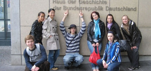 отношение к иммигрантам в Германии
