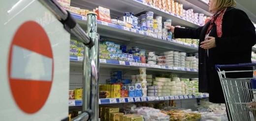 продуктовое эмбарго