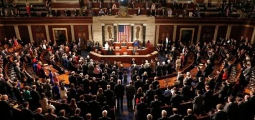 Конгресс США, неуплата налогов