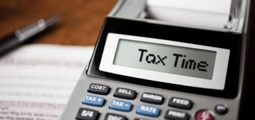 подоходный налог, американцы