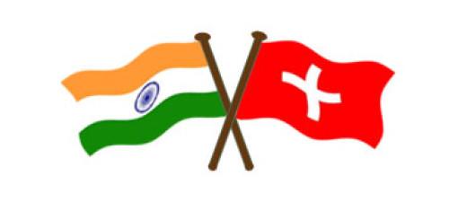 Индия, Швейцария