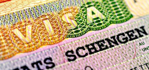ОАЭ, ЕС, Шенген, безвизовый режим