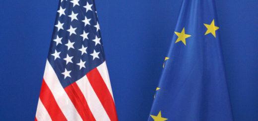 зона свободной торговли, ЕС, США, ТТИП