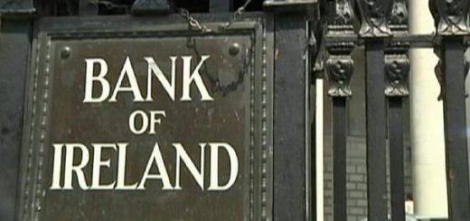 Банк Ирландии, уклонение от уплаты налогов, HMRC
