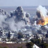 Международная коалиция, Исламское государство, ИГИЛ