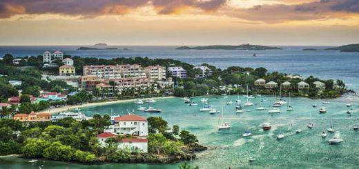 карибские страны, экономическое гражданство