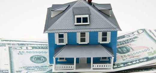 Великобритания, налог на недвижимость