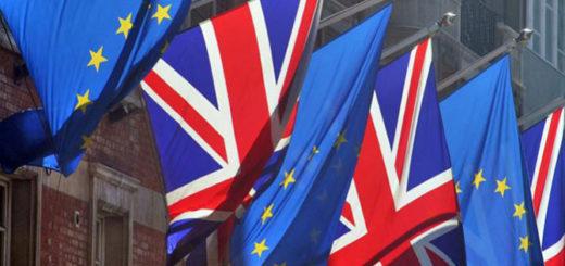 вакансии в Великобритании, выход из ЕС