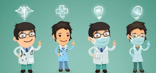 медицинское страхование, мобильное приложение
