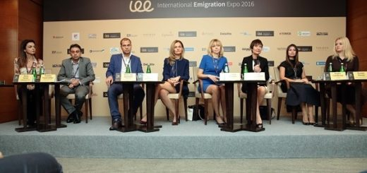 International Emigration Expo 2016