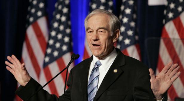 Конгрессмен предлагает Штатам налоговую реформу