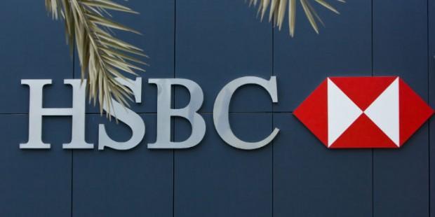 Некрутое пике HSBC, или Как вкладчикам сохранять оптимизм