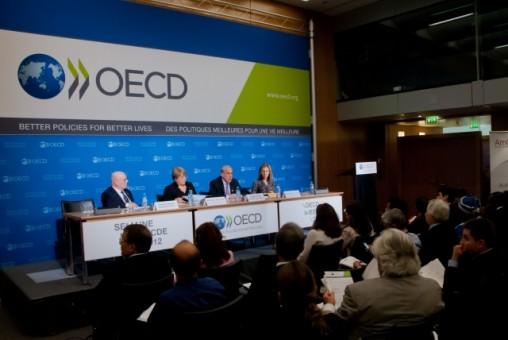 А Вы заинтересованы в антиоффшорной ковенции ОЭСР?
