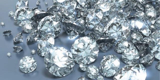Европейские санкции для российских алмазов