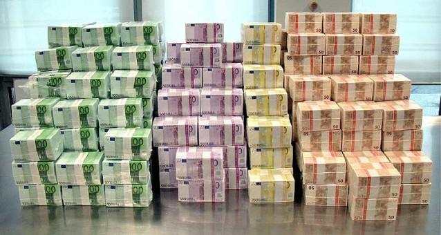 Мирские проблемы налогового рая