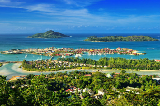 Оффшор Сейшельские острова