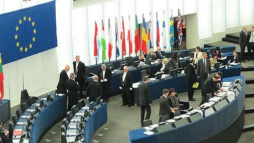 Еврочиновники обвиняют банкиров в картельном сговоре
