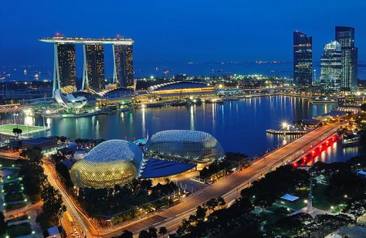 Россия укрепляет экономические отношения с Сингапуром