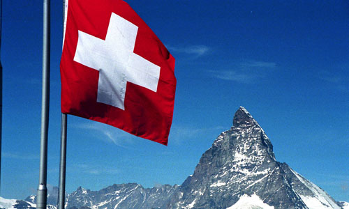 Разработан новый швейцарский закон о возврате украденных активов