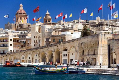"""Мальту исключат из офшорного """"черного списка"""""""