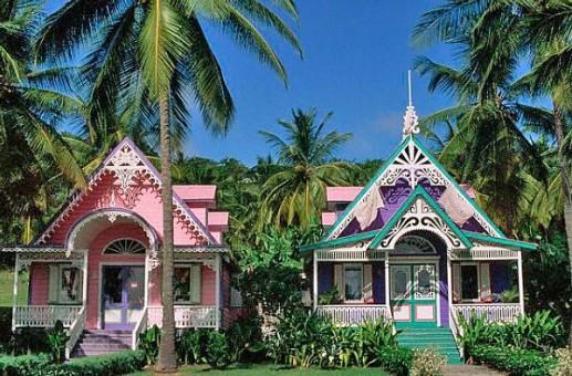 Сент-Винсент и Гренадины не собирается предоставлять «гражданство через инвестиции»