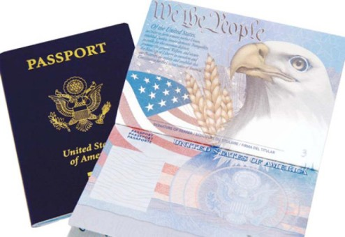 Все больше американских граждан сдают паспорта