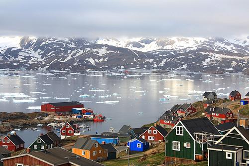 Исландия снижает ставку НДС и отменяет косвенный налог на товары