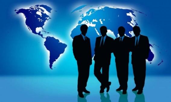 Международный бизнес