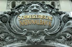 Центральный банк Швейцарии
