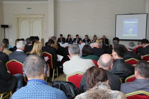 В Крыму прошел международный бизнес-форум