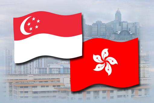 Сингапур vs. Гонконг