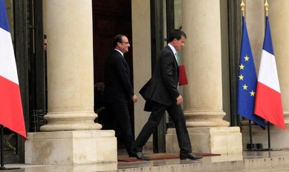 Франция идет на войну с Брюсселем