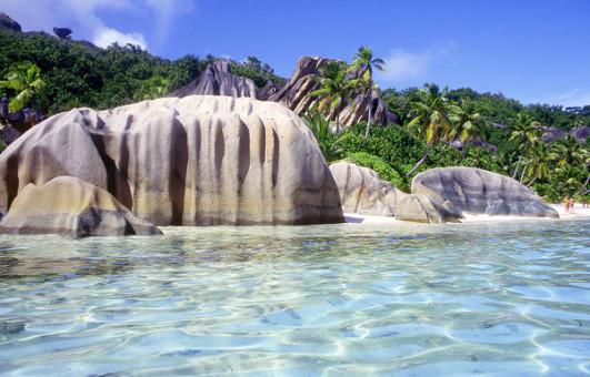 Сейшельские острова войдут в европейскую систему обмена налоговой информацией