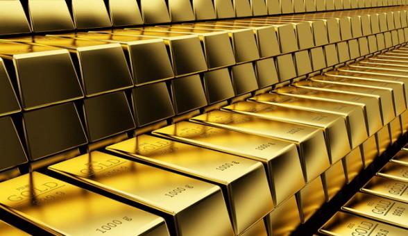 Голландия вывезла свое золото из США
