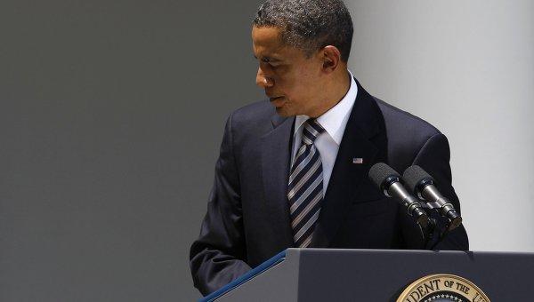 Барак Обама подписал важный закон
