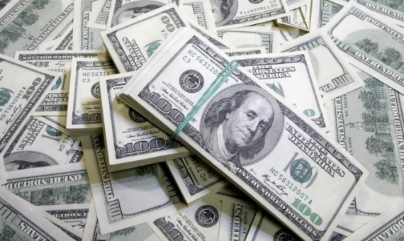 Пять самых богатых людей