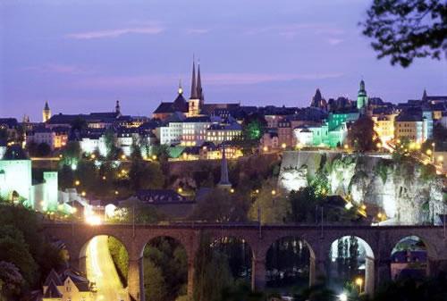 Люксембург оказался в центре налогового скандала