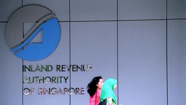 налоговое законодательство Сингапура