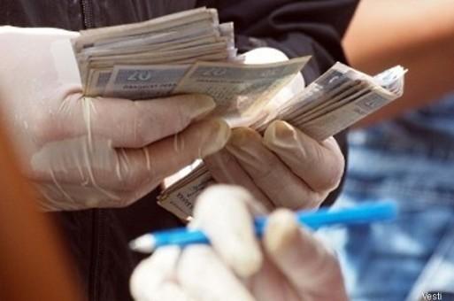 коррупция в Болгарии
