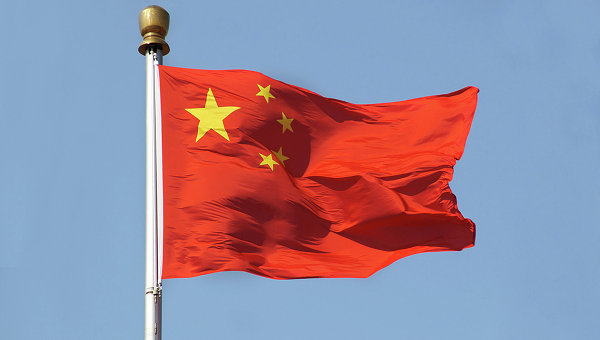 Сотрудничество Китая