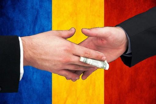 борьба с коррупцией в Румынии