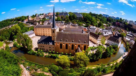 В чем секрет Люксембурга?