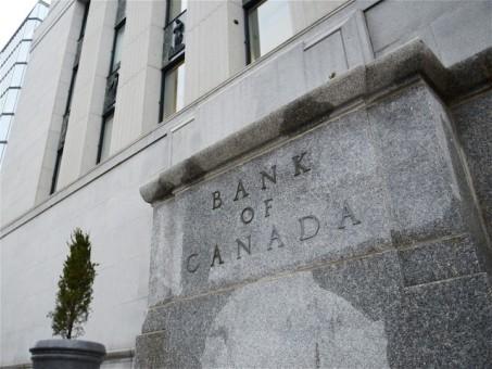 снижение процентных ставок в Канаде