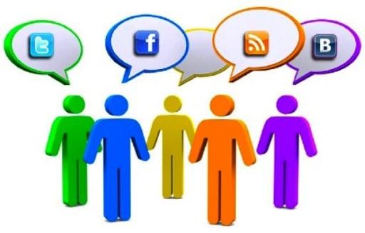 влияние социальных сетей на экономику