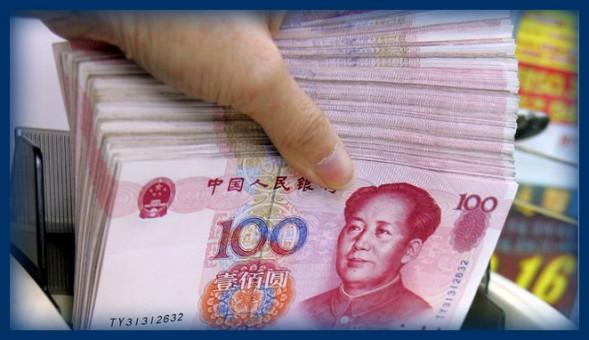 китайский налог на заграничные доходы