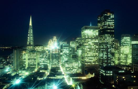 недвижимость в городах мира