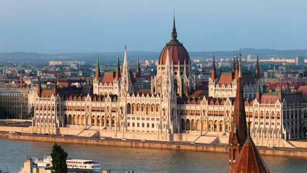 эмиграция в Венгрию