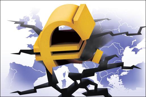 финансовый кризис еврозоны