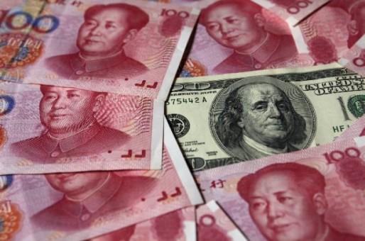 юань как альтернатива доллару