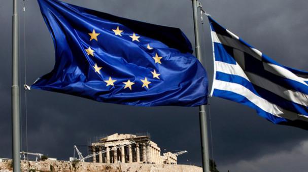 немецкие займы для Греции